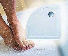 Lakes Bathroom Shower Trays