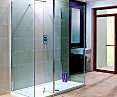 Lakes Bathrooms Shower Enclosures