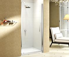 Merlyn 10 Series Pivot Shower Doors