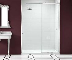 Merlyn 10 Series Sliding Shower Doors