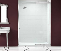 Merlyn 10 Series Sliding Shower Doors