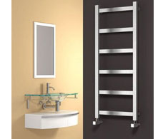 Reina Mina Designer Heated Towel Rail