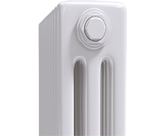 Onyx 3 Column Radiators