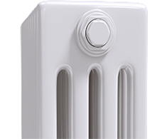 Onyx 4 Column Radiators