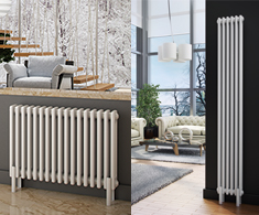 Column Radiators by Onyx