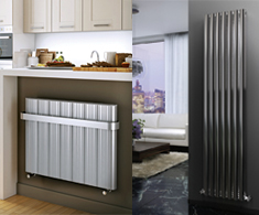 Designer Radiators by Onyx