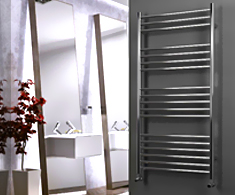 Ladder Towel Rails by Onyx