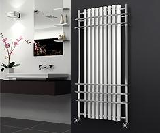 Onyx Larrisa Designer Towel Rails
