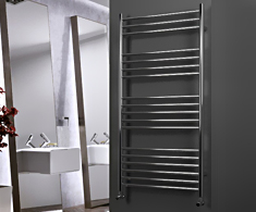 Astro Stainless Steel Towel Rails