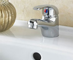 Eastgate Ouse Bathroom Tap Set