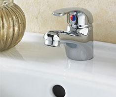 Eastgate Ouse Bathroom Tap Set