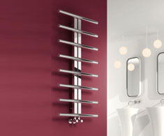 Reina Pizzo Stainless Steel Radiators