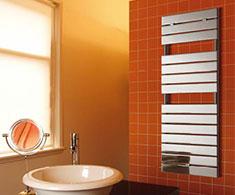 Lazzarini Palermo Designer Towel Rails