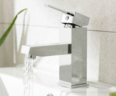 Eastgate Panaro Bathroom Tap Set