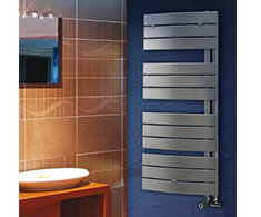 Lazzarini Pieve Designer Heated Towel Rail