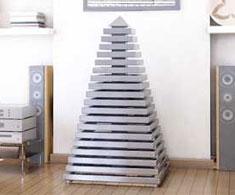 Reina Pyramid Designer Radiators