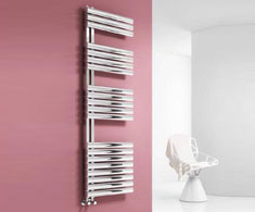 Reina Scalo Stainless Steel Radiators