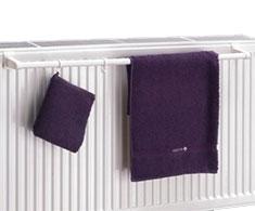 Radiator Towel Bars/Rails/Hooks