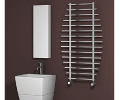 Reina Enna Designer Heated Towel Rail
