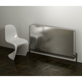 Stainless Steel Horizontal Designer Radiators