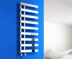 Reina Heated Towel Rails