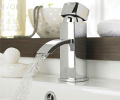 Eastgate Rhone Bathroom Tap Set