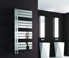Reina Ricadi Stainless Steel Radiators