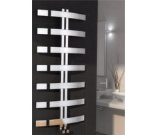 Reina Riesi Designer Heated Towel Rail