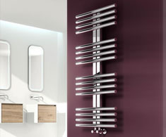 Reina Sorento Stainless Steel Radiators