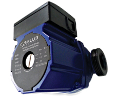 Salus Central Heating Pump