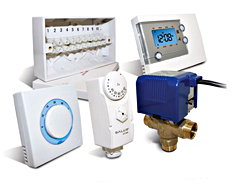Salus Heating Controls Packs