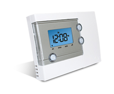 Salus Time Control Channel Programmer