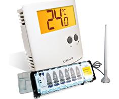 Salus Underfloor Heating Controls