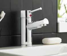 Eastgate Savio Bathroom Tap Set