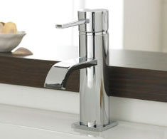 Eastgate Serene Bathroom Tap Set