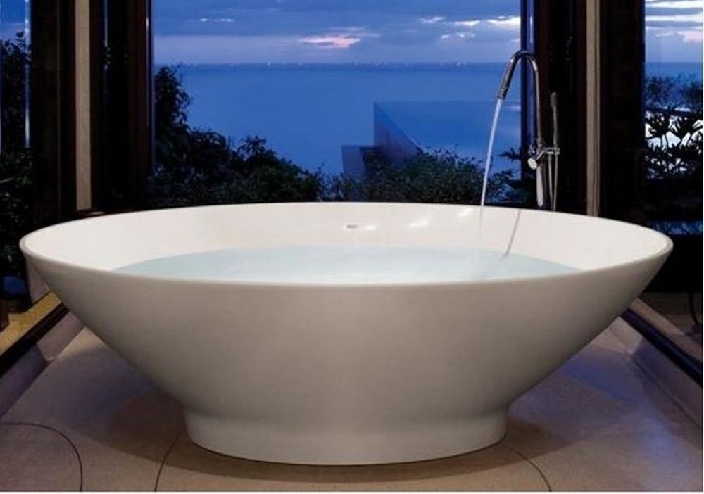 Stone Baths