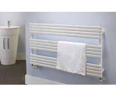 TRC BDO Camino Bathroom Towel Rails