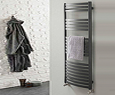 TRC Bathroom Towel Rails