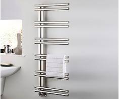 TRC Stratos Bathroom Towel Rail
