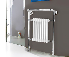 Eastgate Traditional Heated Towel Rail Radiators