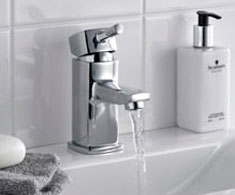 Eastgate Volcan Bathroom Tap Set