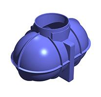 Atlantis Water Tanks