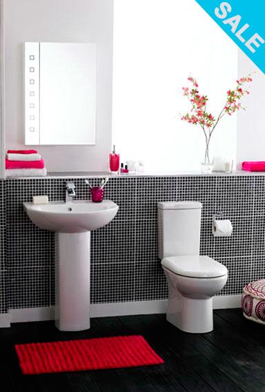 Bathroom Suite Sale