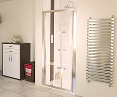 Bi-fold Shower Enclosure