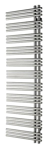 CH Designs Heated Towel Rails