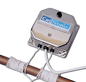 Calmag Water Treatment