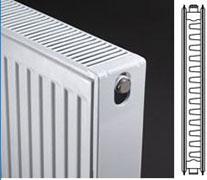 Single Panel Single Convector Radiators Type 11