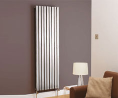 Kartell Boston Designer Radiators