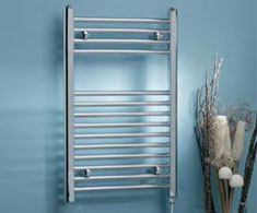 Kartell Electric Towel Rail