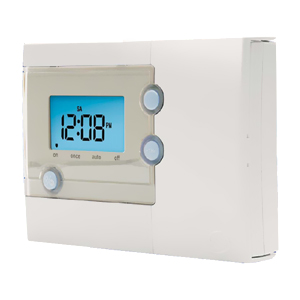 Central Heating Thermostats